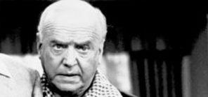 William Frawley was Fred Mertz