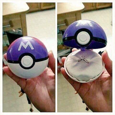 #pokemon #ring