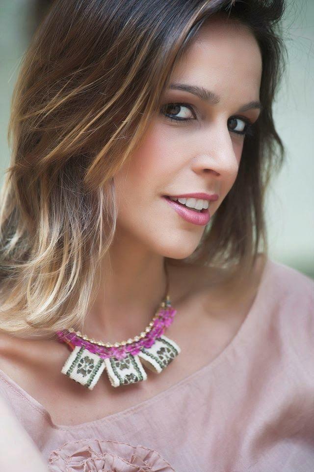 Collar made in Barcelona