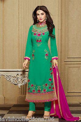 Нарядная одежда индийское этническое дизайнерское платье шаровары пакистанский костюм болливуд