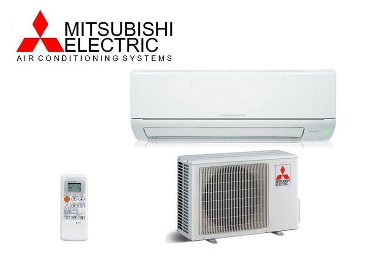 MITSUBISCHI Inverter – MSZ-HJ25VA – 9000 Btu/h
