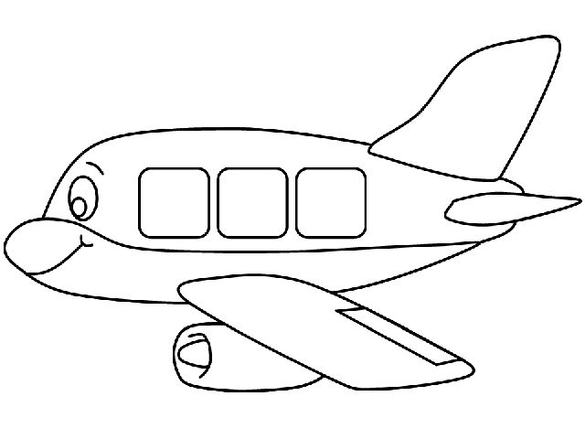 Aviation Month Activities Crafts And Coloring
