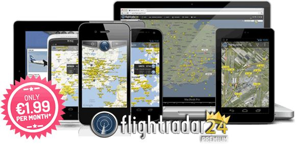best flight tracker app for iphone 6