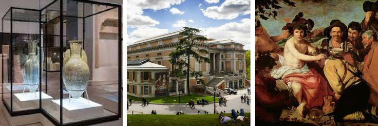 muzea w hiszpanii za darmo
