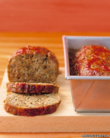 ... Get the Meatloaf with Chili Sauce Recipe Next: Mrs. Kostyra's Meatloaf