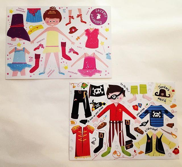 Die Misses wünschen allen kleinen Prinzessinnen und kleinen Piraten heute einen zauberhaften Weltkindertag! :) #weltkindertag #kindertag #prinzessin #pirat #kinder #kids #postkarte #sticker #anziehpuppe #geschenk #feier #mitbringsel #gift #berlin #prenzlauerberg #prenzlberg