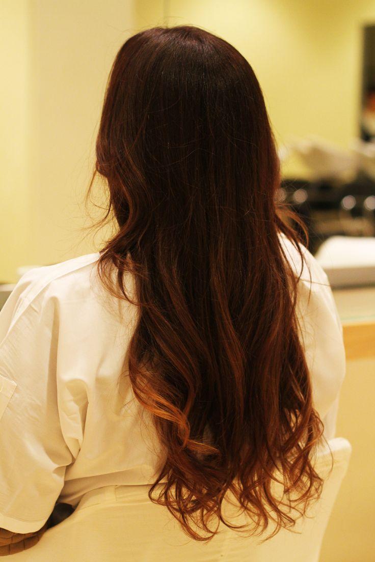 Riflessi capelli castani? Bye bye shatush: ecco la mia nuova testa!