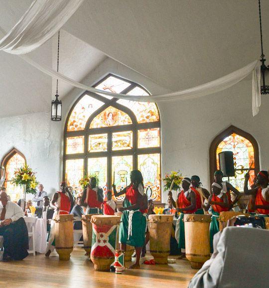 Burundi, is a small East Africa nation between Rwanda and Tanzania.
