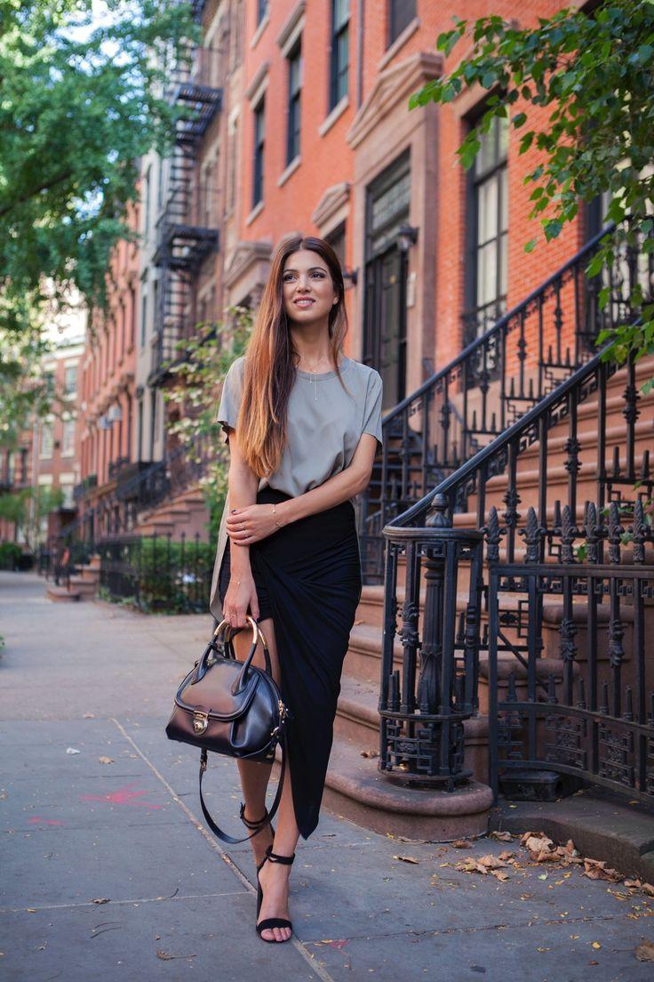 Lovegold's New York Shopping Guide — Negin Mirsalehi
