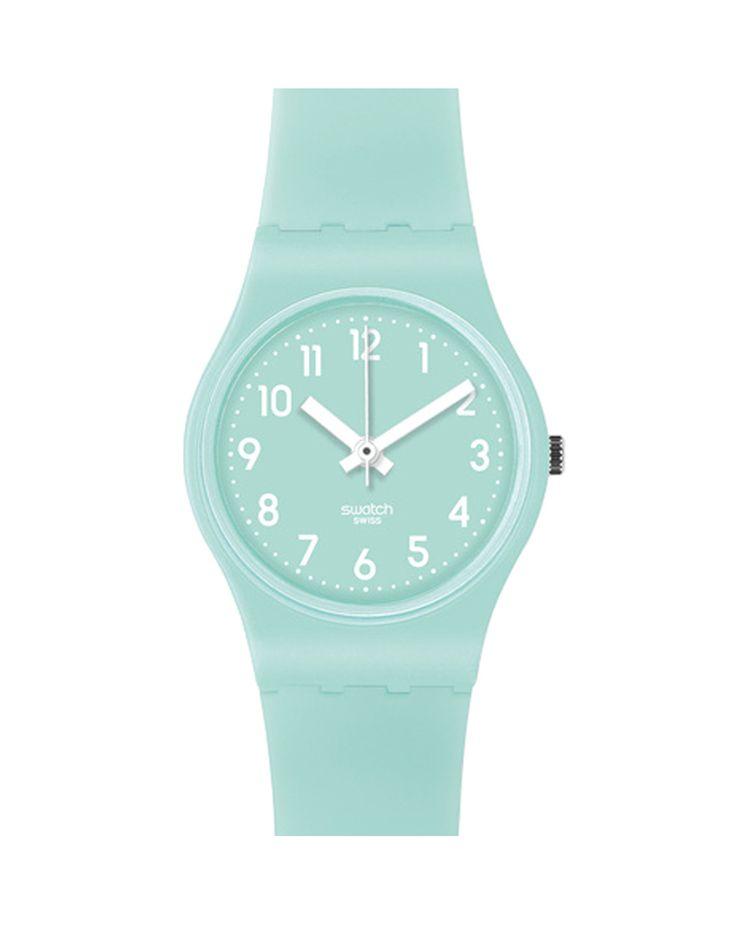 reloj de mujer Artic Sea Swatch - Mujer - Relojes - El Corte Inglés - Moda