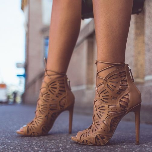 70 Cute And Cool High Heel Shoes You'd Love To Wear