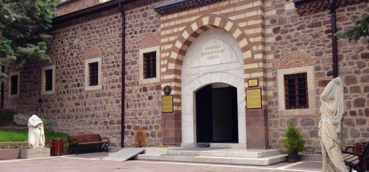 AnadoluMedeniyetleriMüzesi