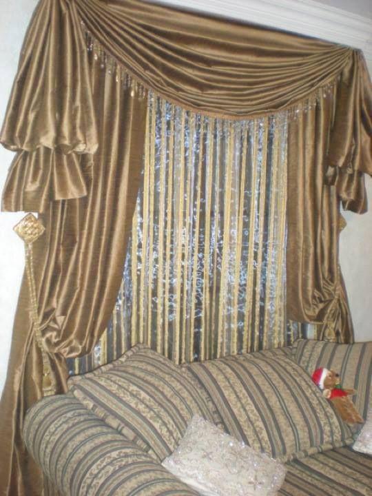 Las 25 mejores ideas sobre cortinas cl sicas en pinterest for Cortinas clasicas elegantes