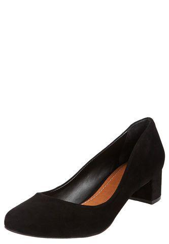 693f3c7a Zapatos Taco Bajo - Comprá Ahora con Envío Gratis | Dafiti | Zapatos! |  Zapatos, Tacos zapatos, Moda