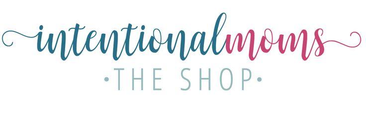 Intentional Moms Shop