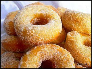 Recette De Cuisine Marocaine | Recette de cuisine marocaine pour enfants : Les beignets au sucre !