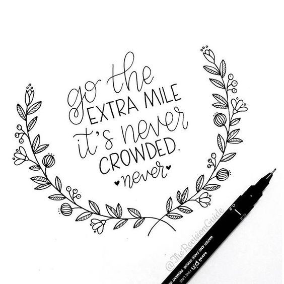 Best faux calligraphy quotes images on pinterest