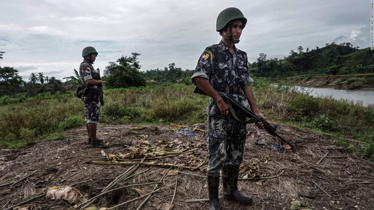 20 bodies pulled from river on Bangladesh border