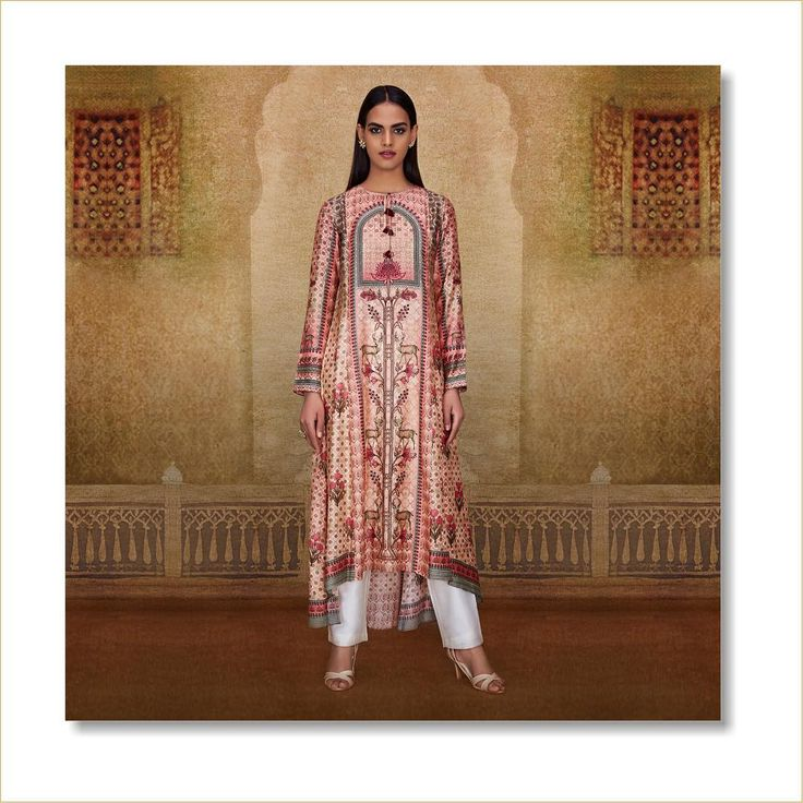 """3,668 Likes, 14 Comments - Anita Dongre (@anitadongre) on Instagram: """"#AnitaDongrePret  Discover our full Pret collection from the link in the bio . . . . .…"""""""