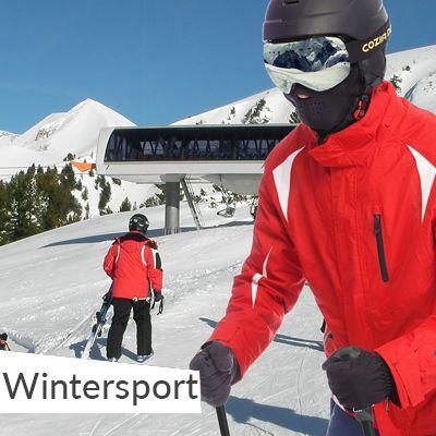 Cozia Design - Winter Sport Equiment & Diving Equipement - Cozia Design