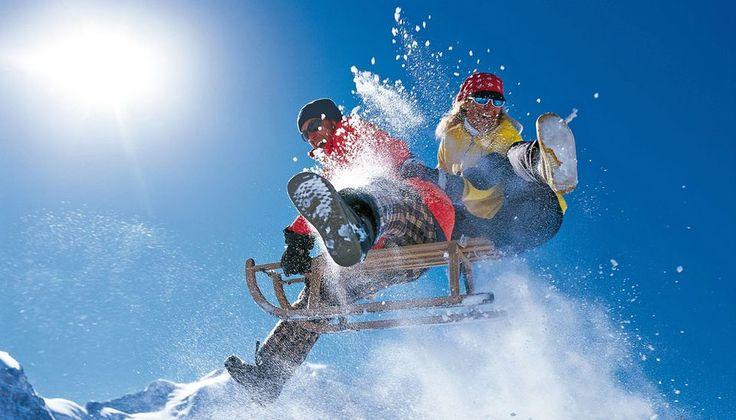 Mejores Estaciones de esquí - http://www.absolutsuiza.com/mejores-estaciones-de-esqui/