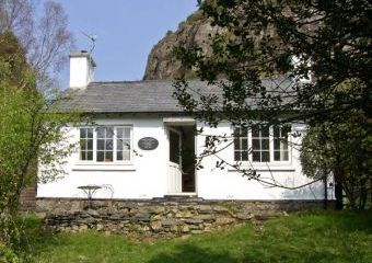 Penlan Dogs-welcome Cottage, Beddgelert, North Wales