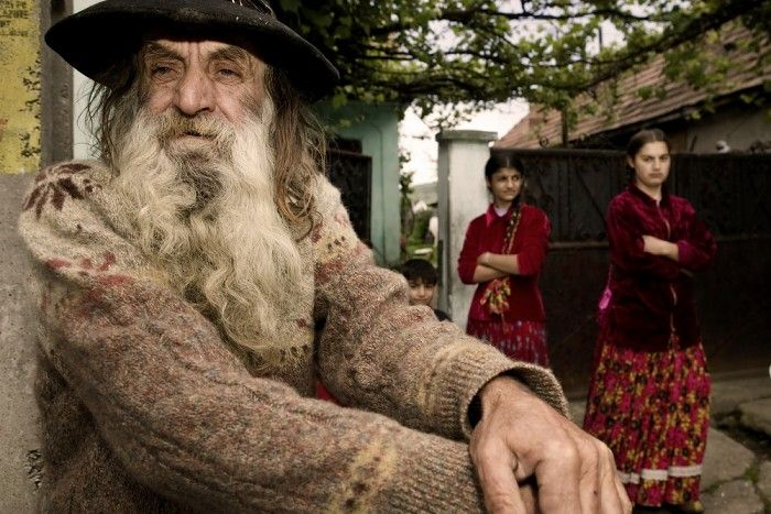 Kortorari gypsy, by Peter van Beek.