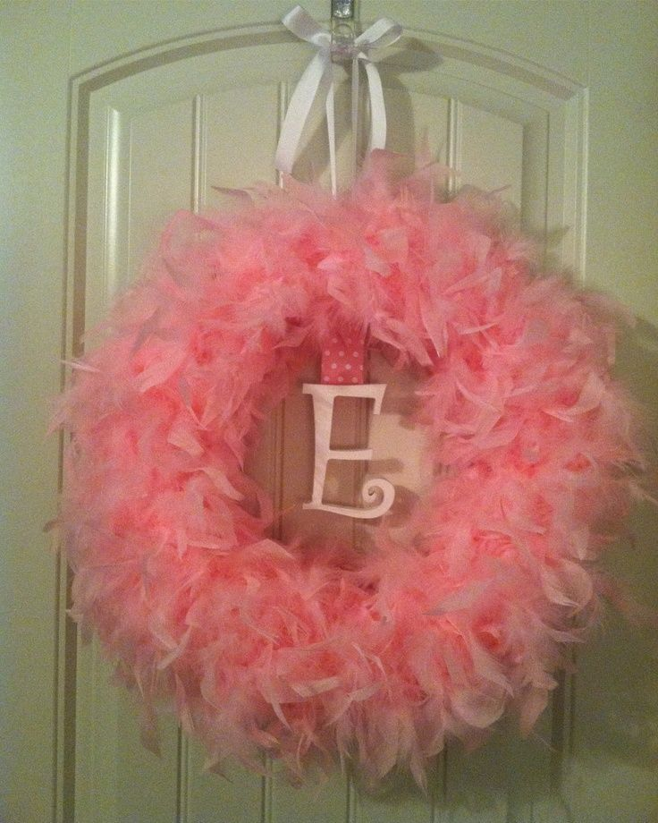 25 Best Ideas About Baby Wreaths On Pinterest Cute Baby