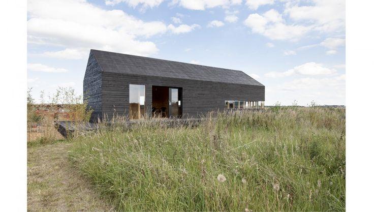Stealth Barn