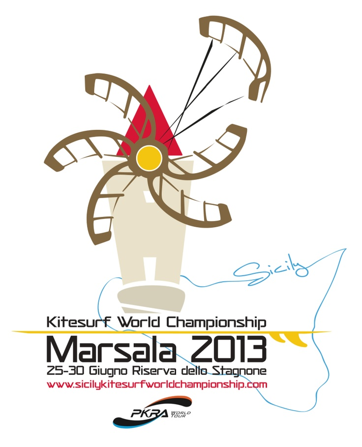 #Marsala Kitesurf Freestyle World Cup 2013 | 25-30 June 2013