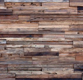Wonderwalls.......made of re-used tropical hardwood.......I want it!!