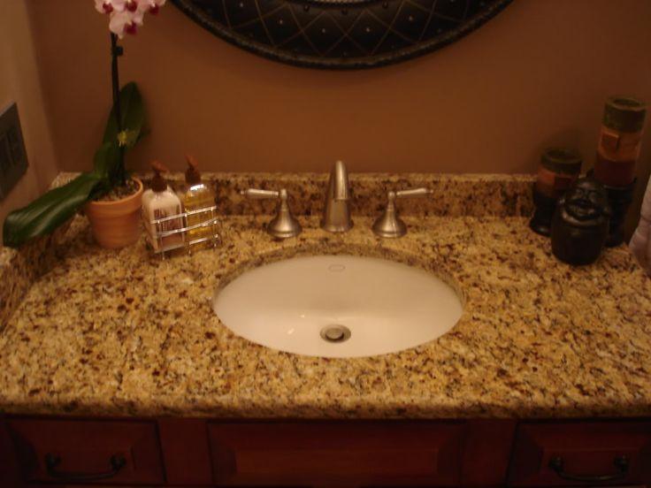 38 best Granite countertops images on Pinterest Venetian gold