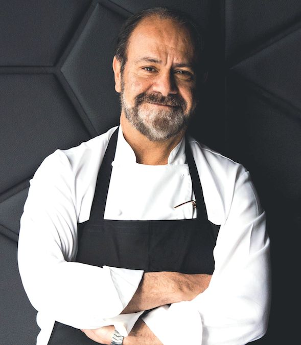 ChefXChange is hosting a Pop-Up Dinner with Lebanese Michelin Starred Chef, Chef Greg Malouf. Hurry up & book your ticket now! Places are limited.