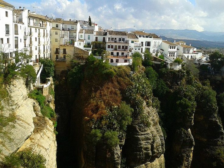 Ronda - Andalucía