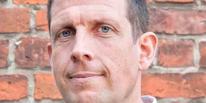 Der evangelikale Pastor Olaf Latzel. Foto: PR
