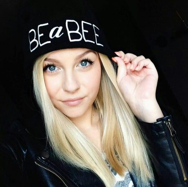 Dagi.♡.be.a.bee.