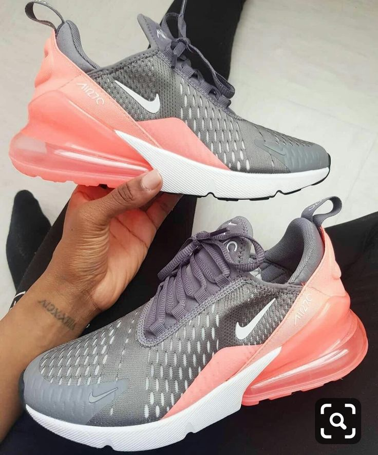 Designed specifically for a woman's foot, the Nike Air Max