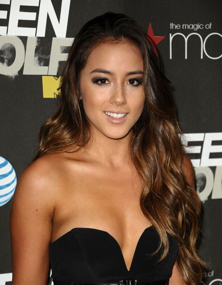 "You might recognize Chloe Bennet as 'Skye/Daisy' from Agents of S.H.I.E.L.D on the ABC network. Her strong character, beauty and brains make her perfect for the main protagonist of the story, Linh Cinder. Cinder, based on the fairytale character Cinderella, is a cyborg mechanic who resides in the Eastern Commonwealth on Earth with her resentful stepmother and stepsisters. The Eastern Commonwealth is loosely based on Asia, but after centuries of interracial mixing, people do not ""look"" Asian."