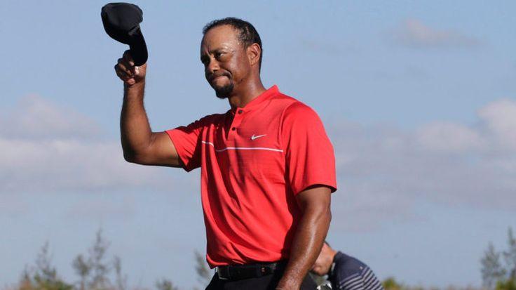 latest People : Tiger Woods accepte de retourner en cure de désintoxication