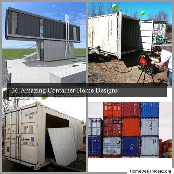 Exterior Container Home Design App Free Container House Design Container House Container House Plans