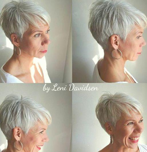 <p>In der Regel Menschen denken,dass lange Frisuren look charmant und elegant. Als eine Angelegenheit von der Tat,einfach kurze Frisuren,wenn Sie richtig gestylt kann auch ganz wunderbar und bewundern.Hier einige wunderschöne und trendige einfach kurze Frisur für ältere Frauen.Es ist besser, sich zu fügen Sie einige Volumen und Ebene, wenn styling Frisuren für ältere Frauen, da […]</p>