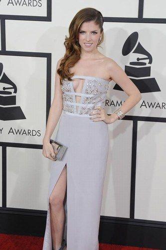 Grammy Awards 2014: Anna Kendrick