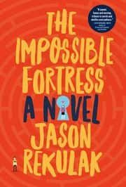 Read an excerptpowered by Zola    The Impossible Fortress: A Novel by  Jason Rekulak       (Simon & Schuster)          in Fiction               Need a sanctuary book right about now? Maybe a retro escapist read about simpler times that lets you laugh out loud, not overthink,... http://usa.swengen.com/hunt-for-vanna-white-playboy-kicks-off-endearing-debut-novel/