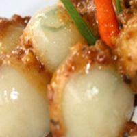 Resep Mudah Membuat Cilok Sederhana | Resep Masakan Nusantara Lengkap Komplit Spesial