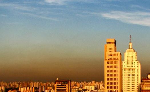 Índices serão mais rigorosos para aferir a qualidade do ar em SP