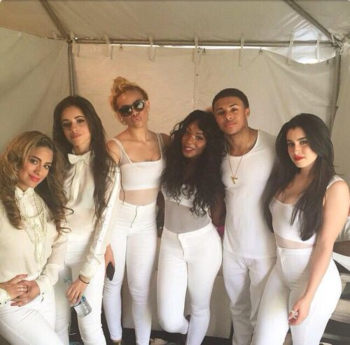 5h and Diggy Simmons ♡