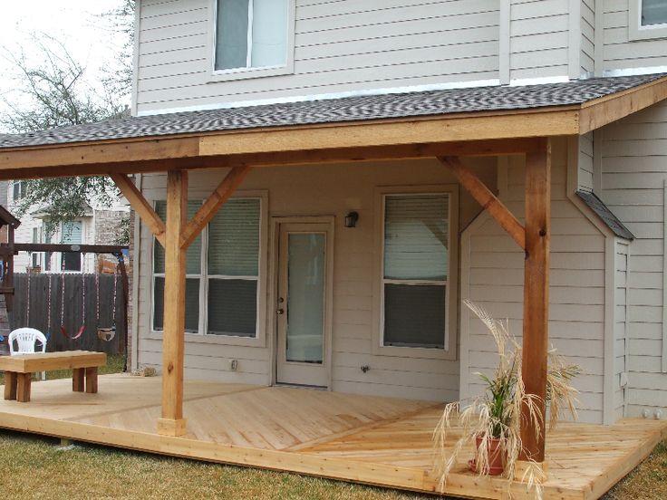 Patio Design, Porch, Patios, Decking, House Porch, Patio Decks, Yard  Design, Front Porches, Porches
