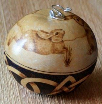 70 best jenn avery gourd art images on pinterest gourd for Calabarte lamps price