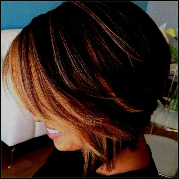 Hairstyles Medium Long Tiered Back of the head