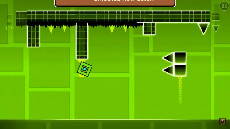 Why do some of my levels disappear in geometry dash #geometry_dash_apk , #game_fisher_cat , #geometry_dash_lite : http://geometrydash20.com/